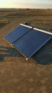 idaho solar thermal